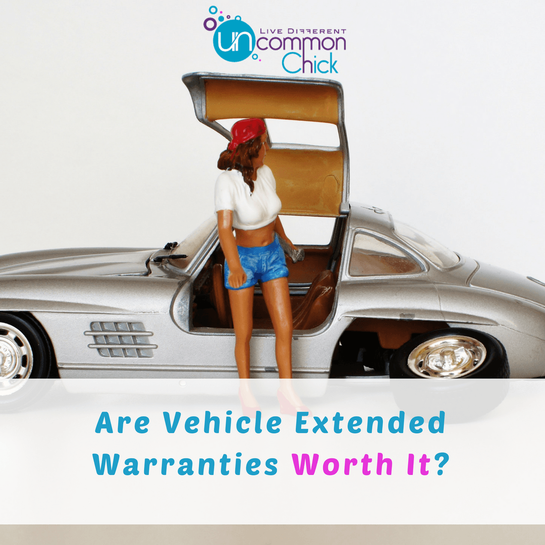 are vehicle extended warranties worth it uncommon chick. Black Bedroom Furniture Sets. Home Design Ideas