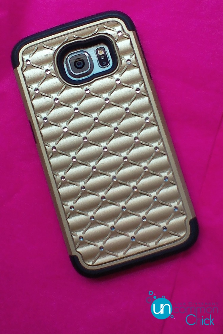 Cover for Samsung Galaxy S6