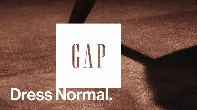 """Is GAP Really Encouraging You to """"Dress Normal?"""""""