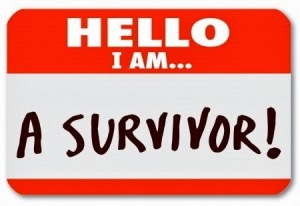 I am a cancer Survivor - celebrating women who are surviving and thriving