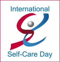 International Self-Care Day July 24