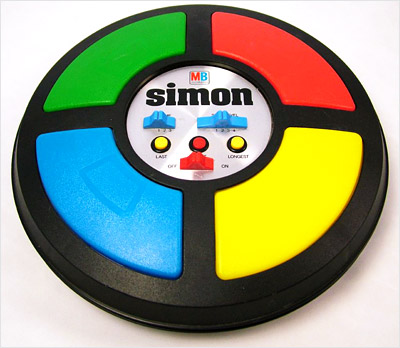 Original Simon Game