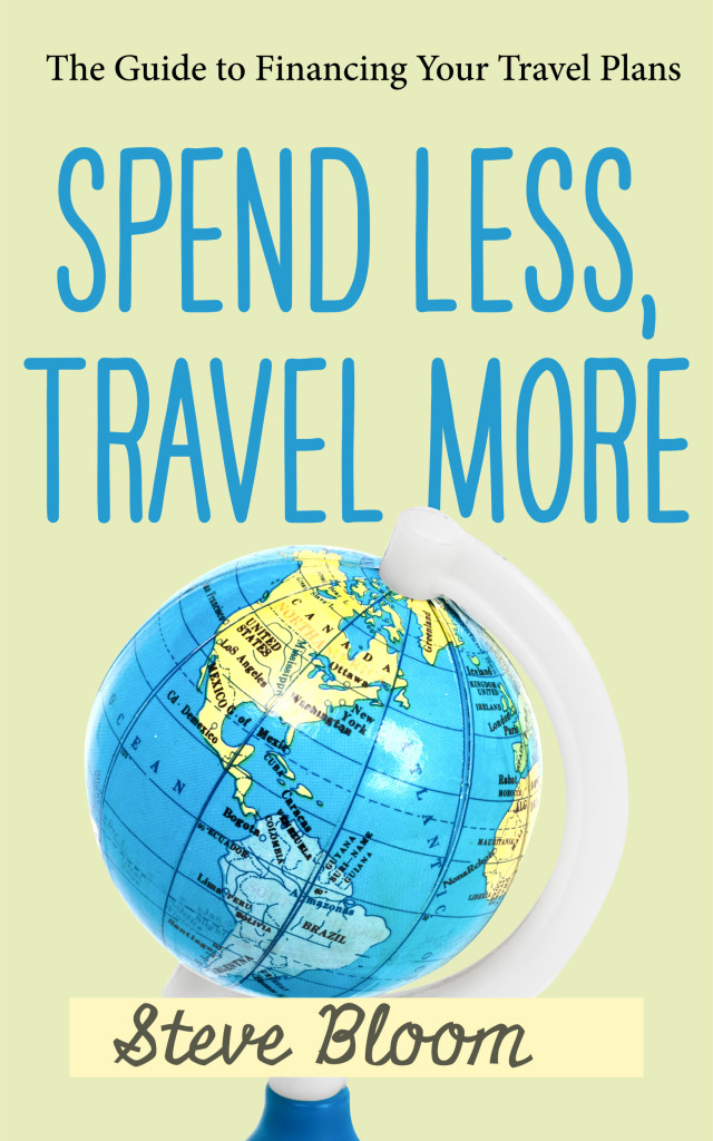 Spend-Less-Travel-More - Travel Hacking Tips