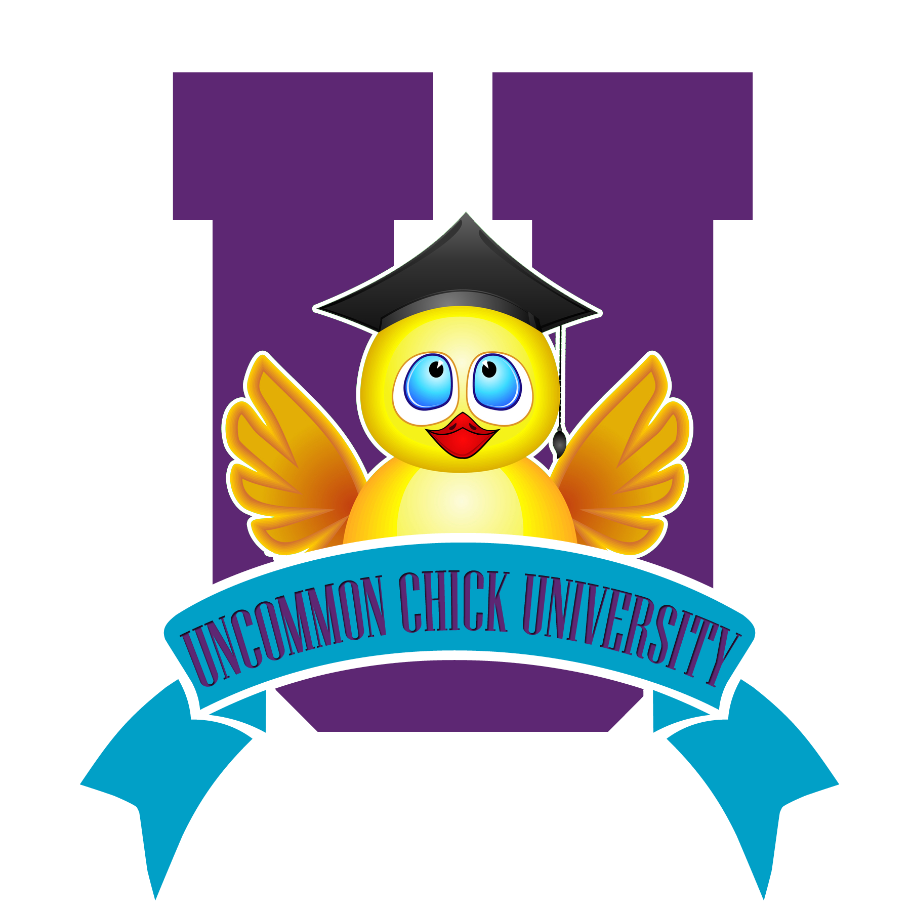 Coming Soon By Popular Demand: Uncommon Chick University