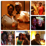 blogher12 people Collage