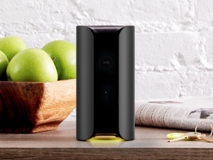 A Do It Yourself Home Security Option. Can the Canary All-In-One-System Compete?
