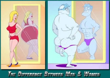 difference-between-men-women