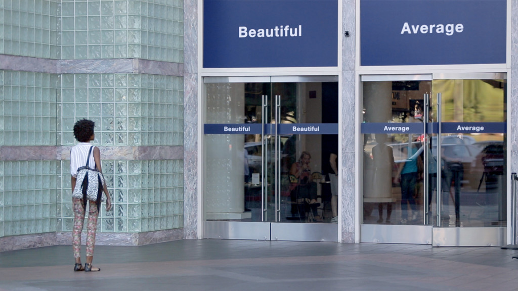 Dove's #ChooseBeautiful campaign is thought provoking and inspiring. Beautiful or Average....which do you choose?