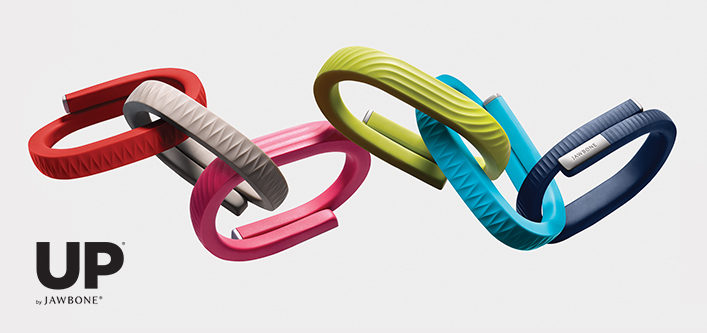 It's All In The Wrist! Jawbone UP24 Review