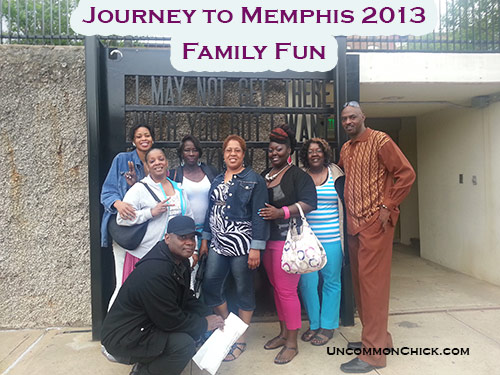 Journey To Memphis – Eat, Play, and Discover History in Blues City