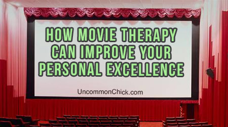 How Movie Therapy Can Improve Your Personal Excellence