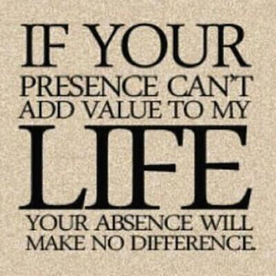 presence-add-value-to-life
