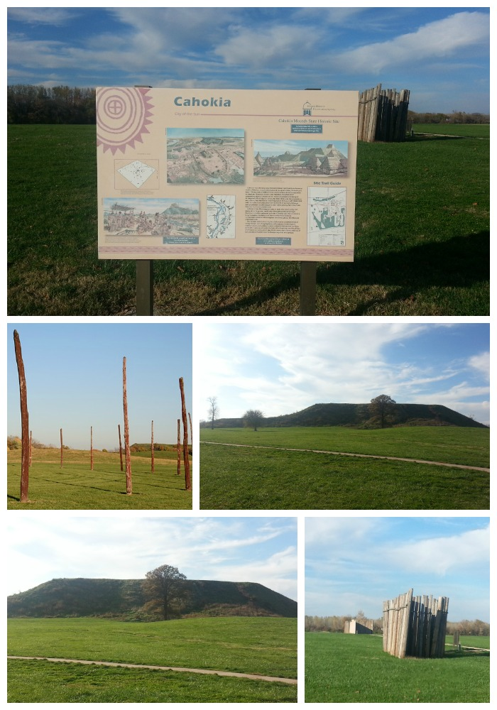 road-trip-cahokia-mounds st. louis mo