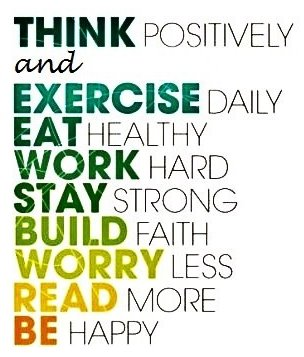 think-positively