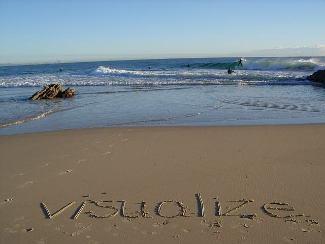visualize-sand-beach