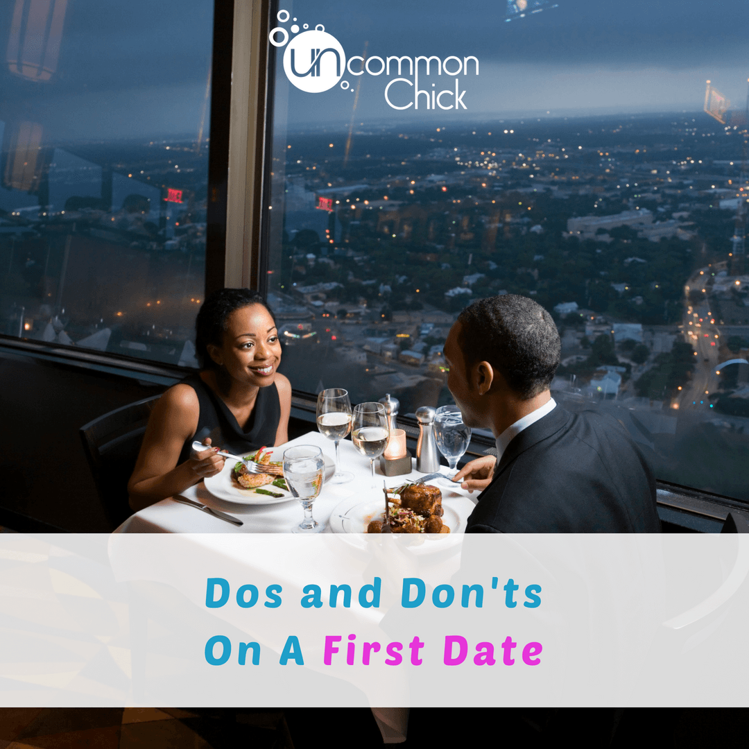 Dos and donts with dating a girl